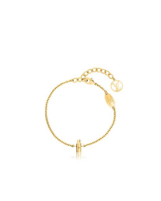 Louis Vuitton | Pink Bracelet - Vintage | Lyst