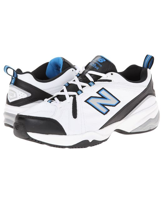 New Balance | Blue Mx608v4 for Men | Lyst