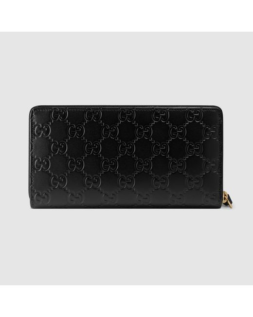 c1af0ac3a754 Gucci Black Wallet Women Pendant | Stanford Center for Opportunity ...
