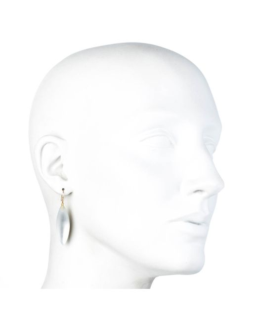 Alexis Bittar | Metallic Small Sliver Earring You Might Also Like | Lyst