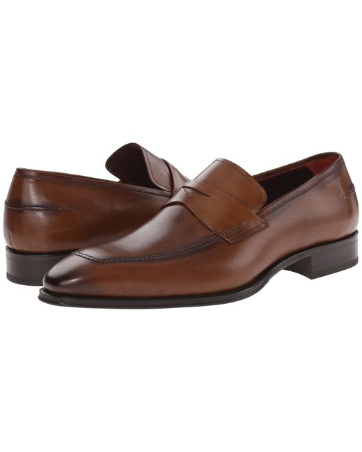 Mezlan | Brown Toulon for Men | Lyst