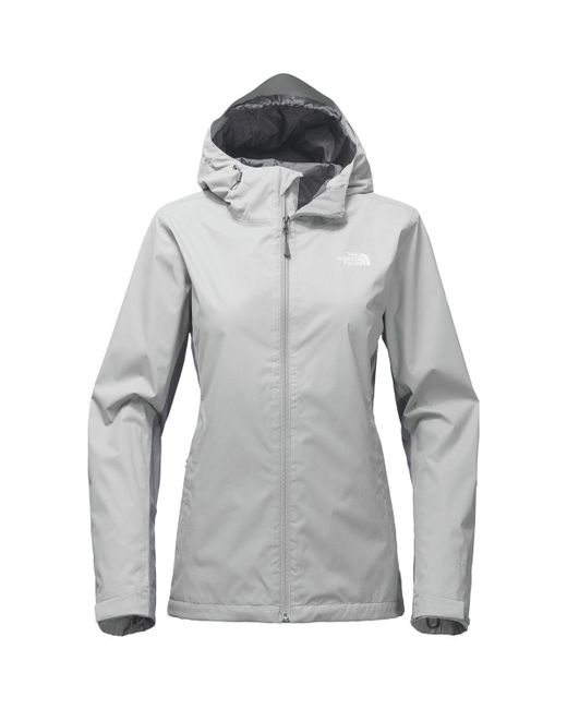 2e4ce38768 Lyst - The North Face Arrowood Triclimate Jacket in Gray - Save 1%
