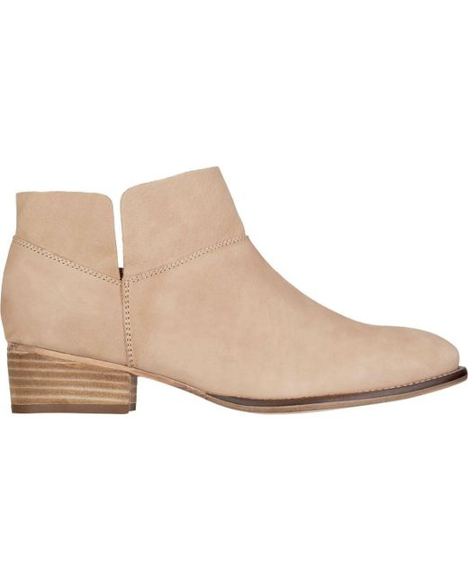 Seychelles Footwear | Natural Snare Boot | Lyst