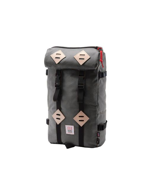 Topo Designs - Gray 22l Klettersack for Men - Lyst
