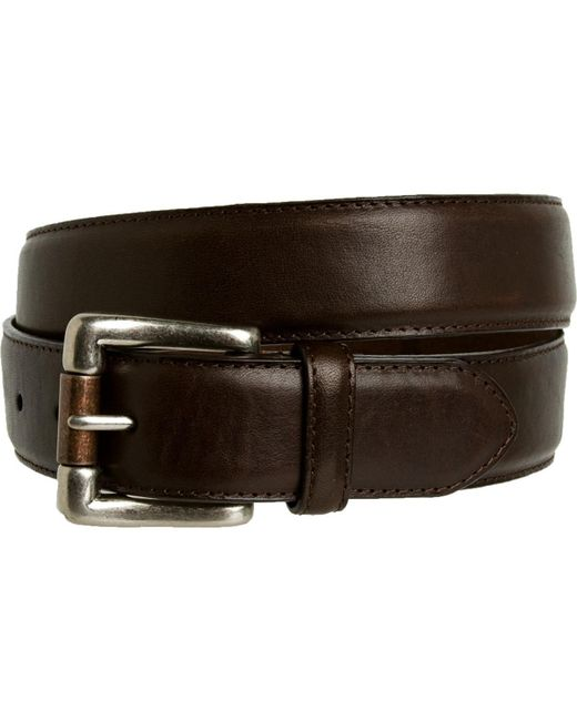 Mountain Khakis - Brown Roller Belt for Men - Lyst