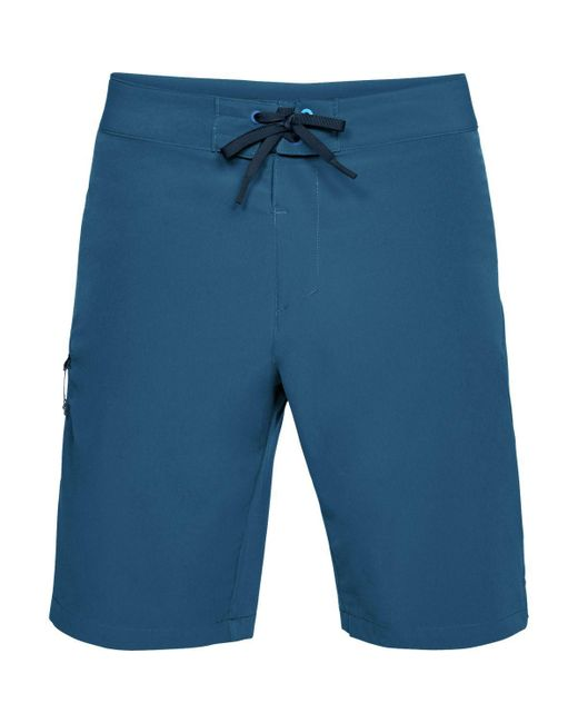 Under Armour - Blue Reblek Board Short for Men - Lyst
