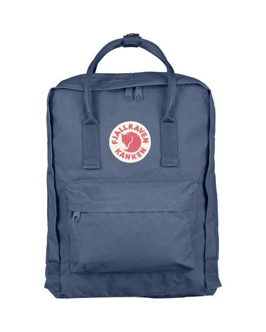 Fjallraven | Blue Kanken 16l Backpack for Men | Lyst