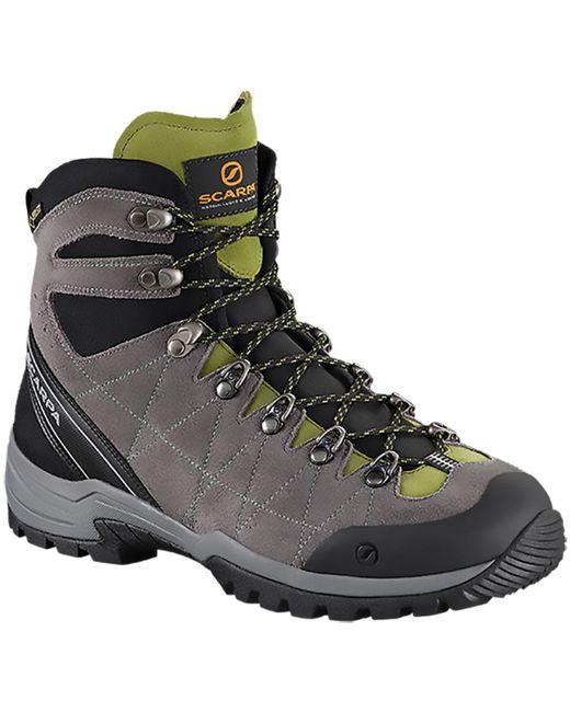SCARPA Multicolor R-evolution Gtx Backpacking Boot for men