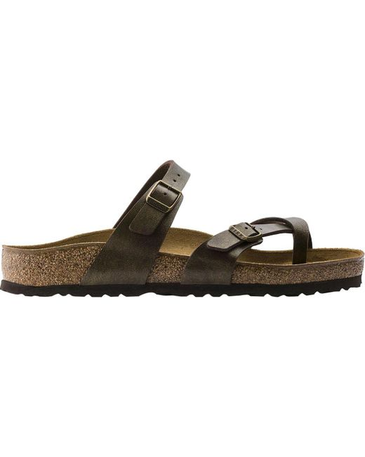 Birkenstock - Brown Mayari Sandal - Lyst