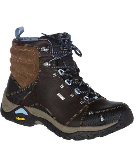 Ahnu - Brown Montara Boot - Lyst