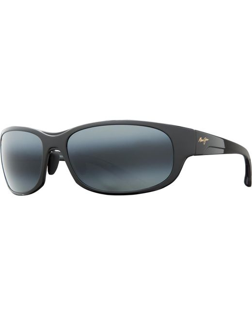 83bbeff82a79 Lyst - Maui Jim Twin Falls Sunglasses - Polarized in Gray for Men