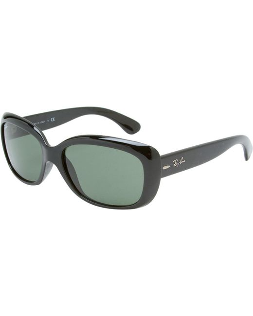 Ray-Ban - Green Jackie Ohh Sunglasses - Lyst