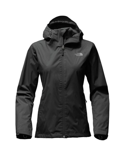 The North Face | Black Arrowood Triclimate Hooded 3-in-1 Jacket | Lyst