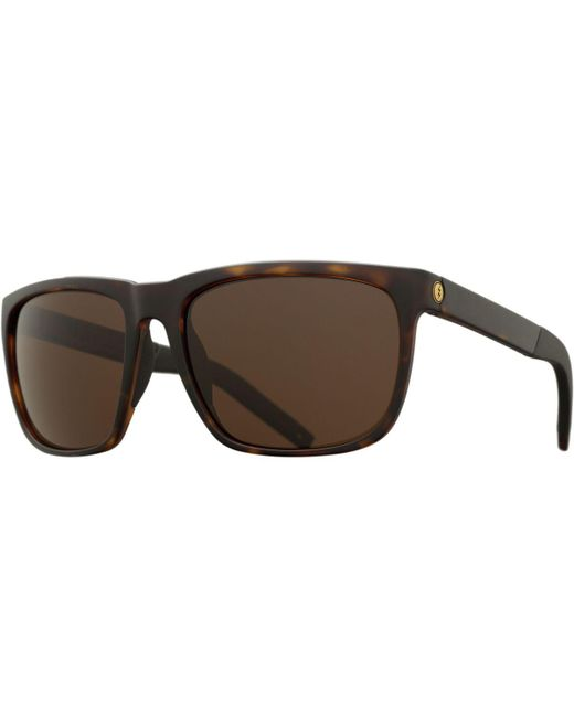 Electric - Brown Knoxville Sunglasses for Men - Lyst
