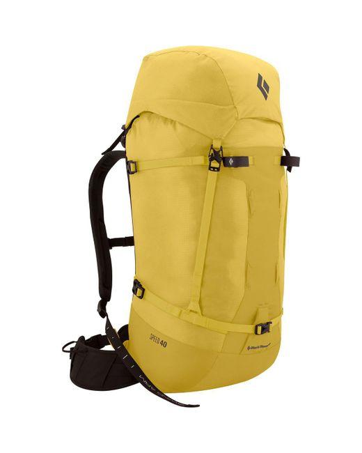Black Diamond - Multicolor Speed 40l Backpack for Men - Lyst