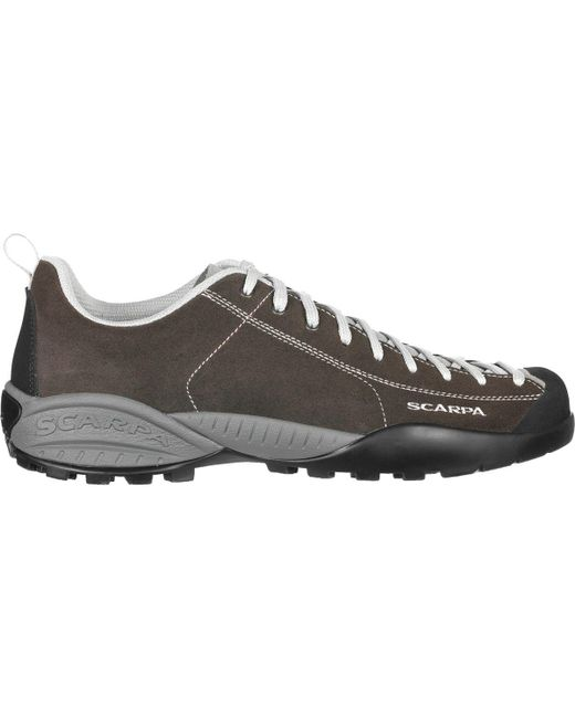 SCARPA - Brown Mojito Shoe for Men - Lyst