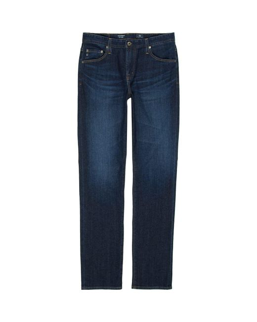AG Jeans - Blue Everett Pant for Men - Lyst