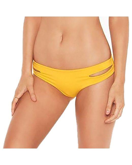 L*Space   Yellow Estella Bikini Bottom   Lyst