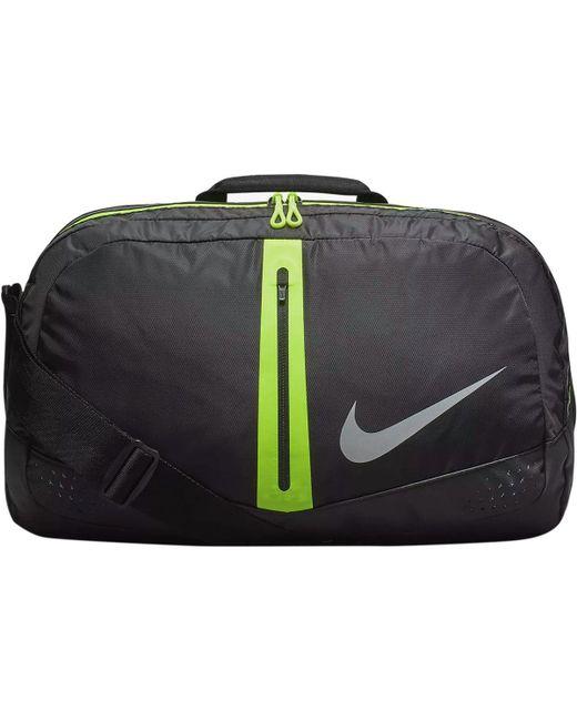 2d054fd06af2 Lyst - Nike Run 34l Duffel in Black for Men