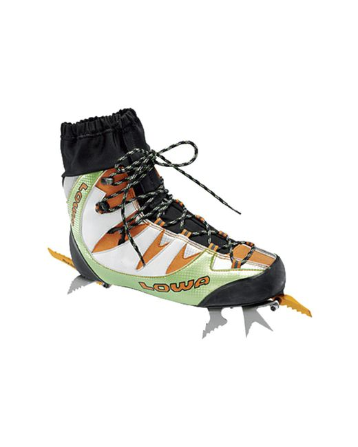 Lowa | Multicolor Ice Comp Ip Gtx Boot for Men | Lyst