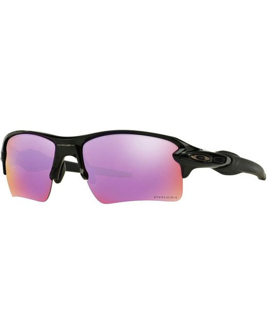 Oakley | Black Sunglasses, Oo9188 59 Flak 2.0 Xl for Men | Lyst