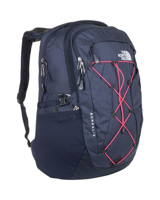 The North Face - Blue Borealis 27l Backpack - Lyst