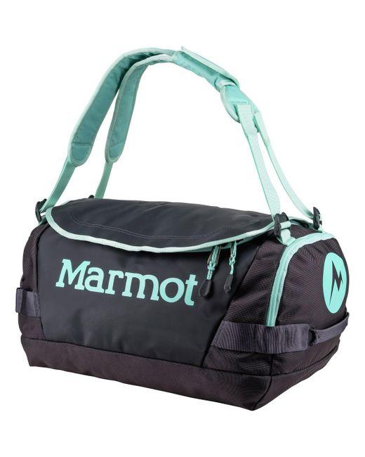 Marmot - Blue Long Hauler Medium 50l Duffel Bag for Men - Lyst