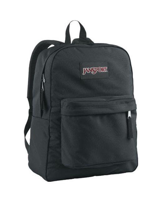Jansport - Black Superbreak 25l Backpack - Lyst