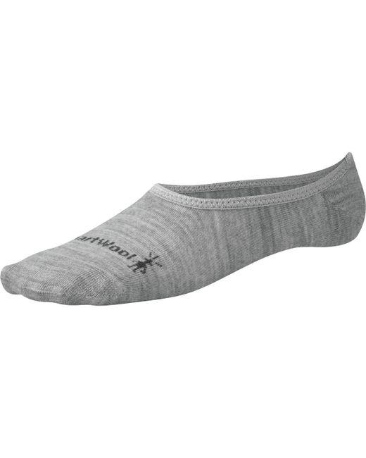 Smartwool - Gray Hide & Seek Sock - Lyst