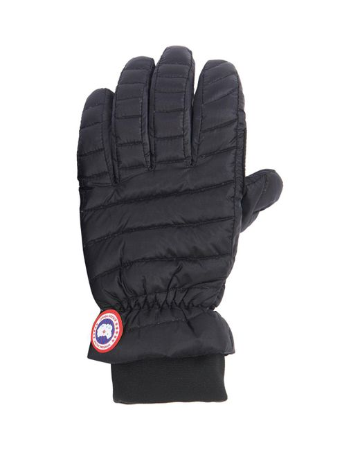 Canada Goose Black Lightweight Glove