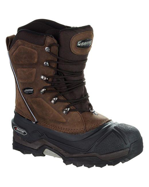 Baffin - Brown Evolution Boot for Men - Lyst