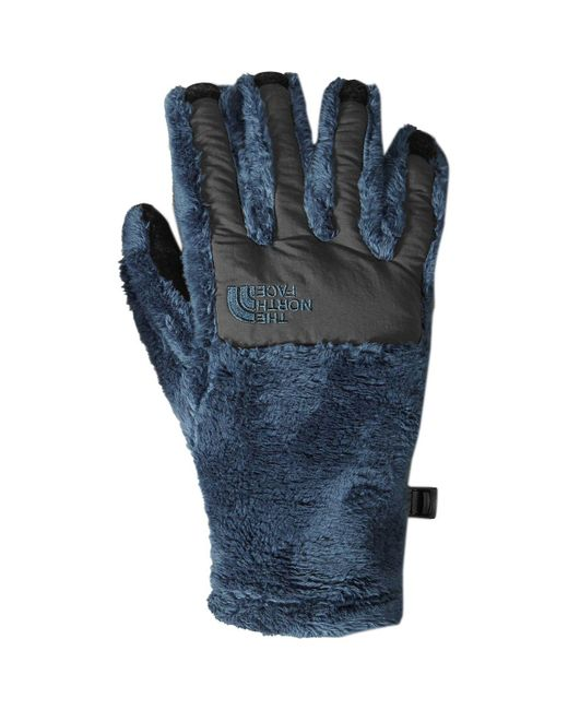 The North Face | Blue Denali Thermal Etip Glove | Lyst