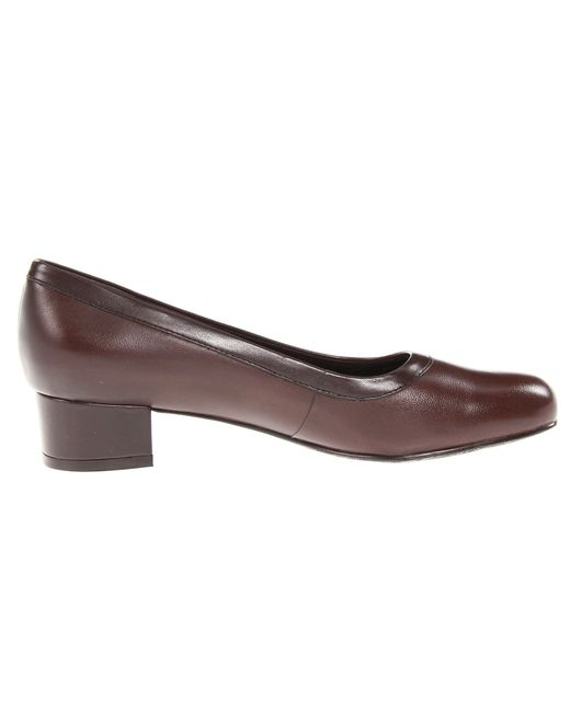 Trotters | Brown Dora | Lyst