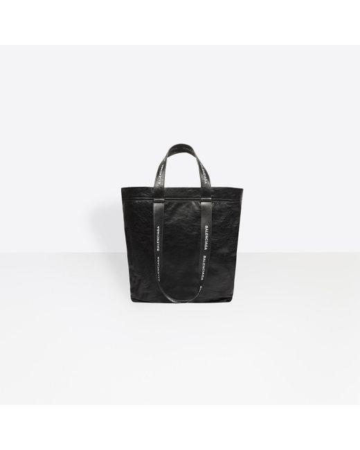 Balenciaga Shopping Tote North South S  f0e2eaaf8c40d