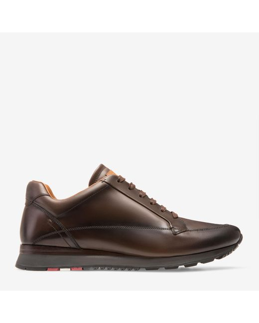 Bally - Brown Ascan for Men - Lyst