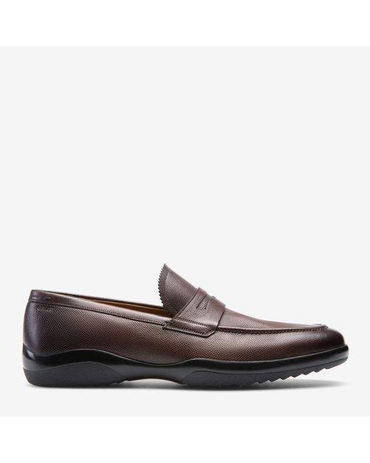 Bally - Brown Micson for Men - Lyst