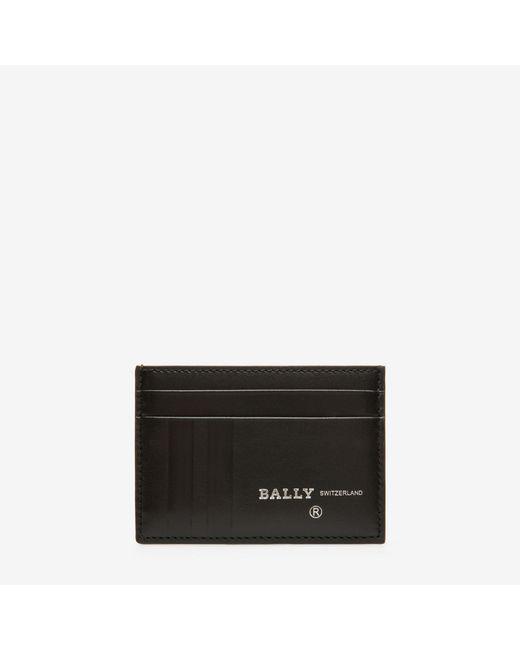 Bally - Black Bhar for Men - Lyst