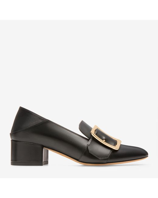 Bally - Black Janelle - Lyst