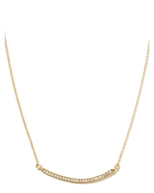 Banana Republic | Metallic Tennessee Collar Necklace | Lyst