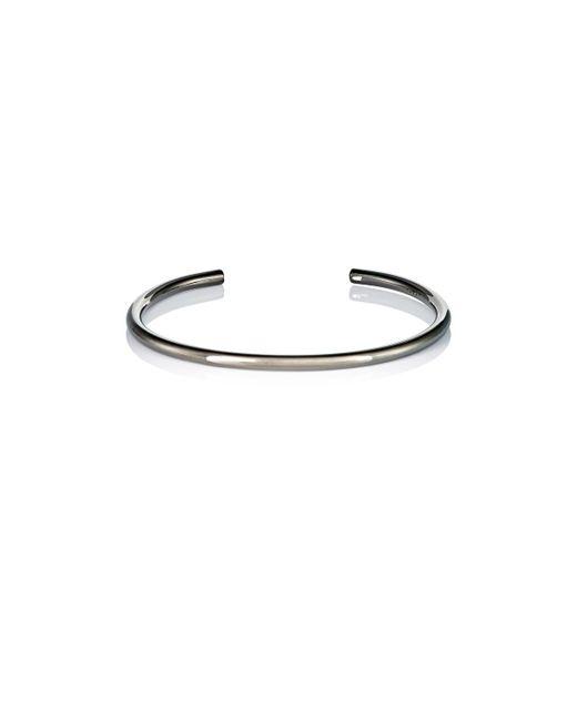 Spinelli Kilcollin | Metallic Round Cuff for Men | Lyst