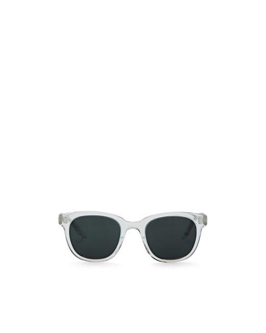 Barton Perreira Gray Thurston Sunglasses for men