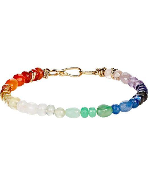 Dean Harris | Multicolor tribe Bracelet | Lyst