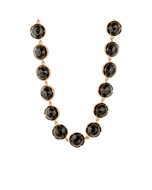 Irene Neuwirth   Metallic Gemstone Circular   Lyst