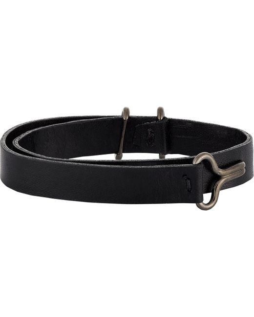 Giles & Brother | Black visor Cuff Bracelet for Men | Lyst