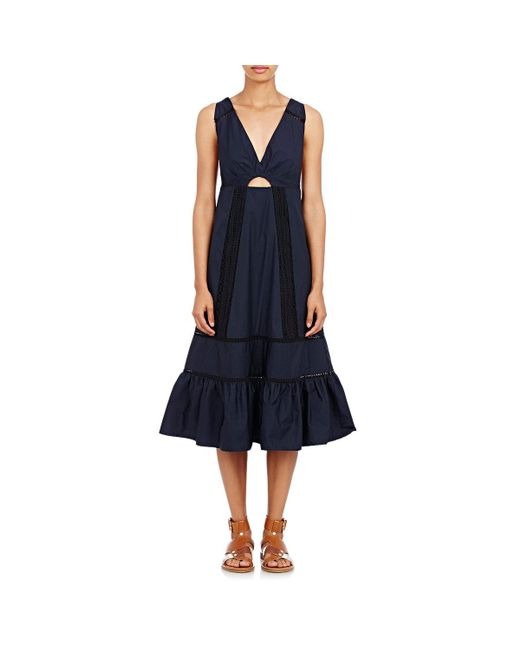 Thakoon | Blue Lace | Lyst