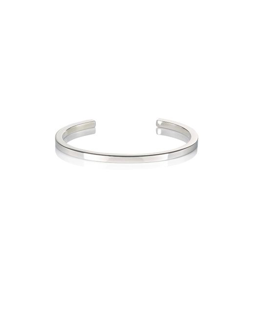 Spinelli Kilcollin | Metallic Square Cuff for Men | Lyst