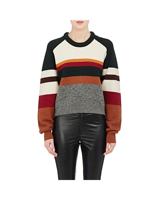 Étoile Isabel Marant | Green Oversized Dinky Sweater | Lyst
