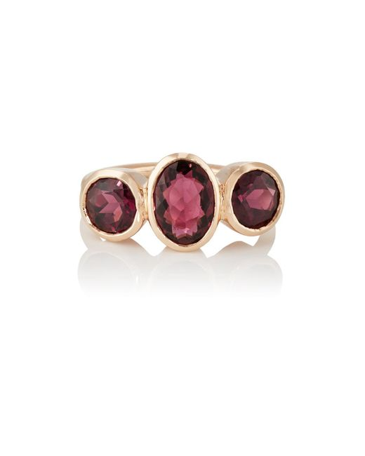 Irene Neuwirth | Pink Tourmaline Ring | Lyst