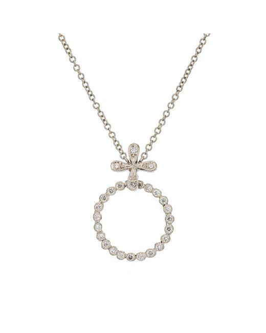 Cathy Waterman - Metallic Diamond - Lyst