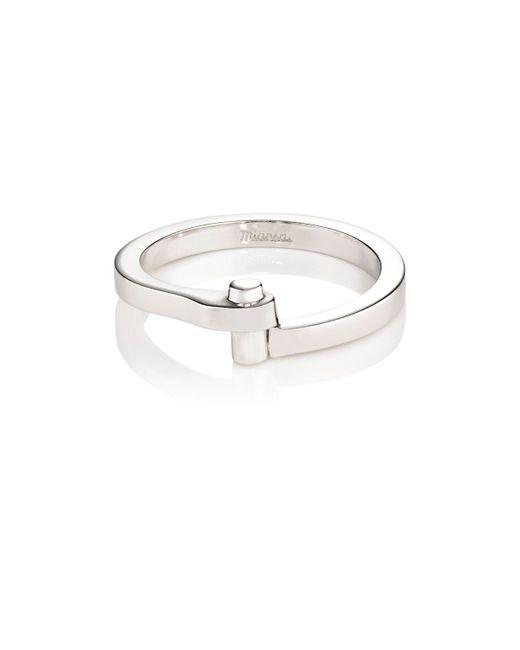 Miansai - Yellow Nyx Ring for Men - Lyst